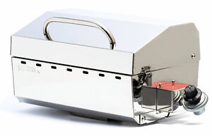 bbq -Stow N' Go 125 Gas Grill