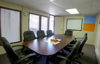 Salle de conference / Conference Room for Your Events
