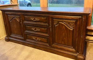 Low Side Board or Hutch