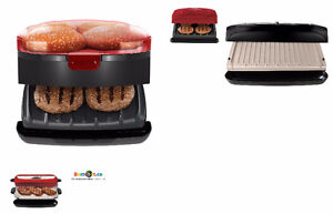 PLAQUE GRIL DE CUISSON GEORGE FOREMAN - BESTCOST.CA