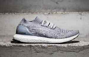 Looking For Adidas Ultra Boost Uncaged Grey Size 10