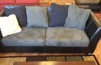 Sofa and Love seat- 6134787