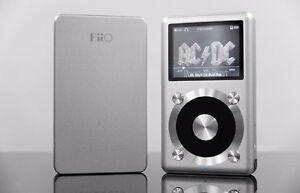FIIO X1 – SILVER