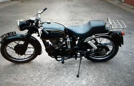 Vellocete 350 MAC 1956