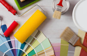 Rooms Painting -House /Condo -Best Price & Services