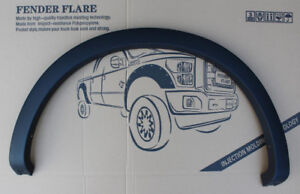 BRAND NEW OE STYLE FENDER FLARE FOR FORD F-150