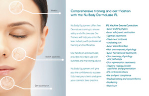 Laser Hair Removal Biz - Training and Certification Incl