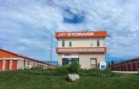 *Help Wanted* Stow-It Self Storage & U-Haul