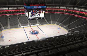 Edmonton Oilers Vs. Winnipeg Jets (December 11 @ 7:30 PM)
