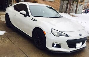2013 subaru BRZ coupe Or Best Offer !