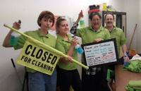 Are you a cleaning company that needs more customers?