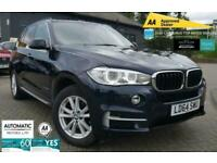 2014 64 BMW X5 2.0 XDRIVE25D SE 5D 215 BHP DIESEL