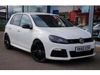 2010 VOLKSWAGEN GOLF 2.0 TSI R 4MOTION EVERY EXTRA, NAV, DAB and XENONS