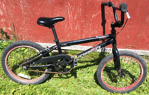 Norco RISE BMX Bicycle