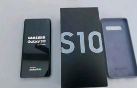 Samsung galaxy s10-512GB New unlock