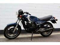 1980 Yamaha RD250LC 250cc - Nice Usable Condition