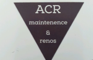 A.C.R Maintenance (air b&b and vacaction rental specialists)