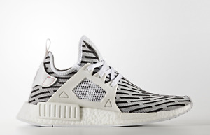 DS Brand New Men's NMD XR1 Primeknit Shoes Size 9.5