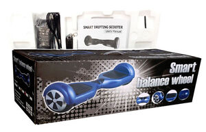 NEW* 2 Wheels Self Balance Hover Board Electric Scooter with bag