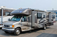 '07 Holiday Rambler Augusta 293TS with ONLY 25,000 KM