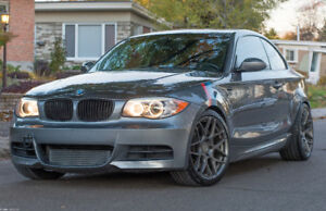 2009 BMW 135is