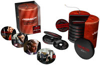 Looking for the complete series of Mission Impossible on dvd