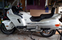 HONDA PC800 - MINI GOLDWING