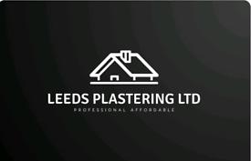Local Plasterer / Plastering company (Leeds Plastering ltd) affordable