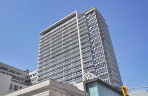 Sub Penthouse Mondrian Ottawa Downtown Condo