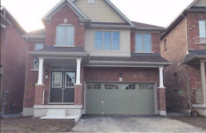 Brand New Spacious House For Rent in Niagara Falls