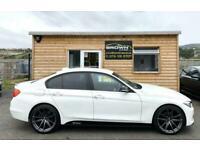 BMW 318 2.0TD ( 143bhp ) 2014 Sport