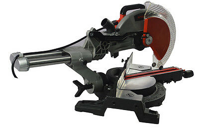 Sale 12 Double Bevel Compound Miter Saw Without Saw Plates 110v