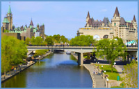 Share your love of the outdoors and the Ottawa festivals as a vo