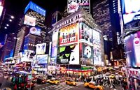 Spring Vacation to New York City!
