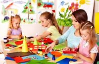 Reliable Nanny looking for cash jobs in Airdrie.