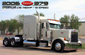 2006 PETERBILT 379 ***CAT C15 730HP - 13 SPEED***
