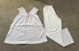 Woman's summer pajama Size L