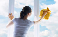 Spotless Window Cleaning by Carolyn's Janitorial