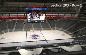 Oilers vs Arizona Coyotes - Mon Jan 16 - BELOW FACE VALUE Edmonton Edmonton Area image 2