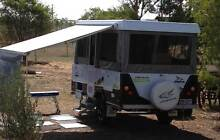 2013 Jayco Penguin Outback - Perfect Condition, Regretable Sale Dalby Dalby Area Preview