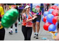 Charity looking for volunteer photographer at the London Marathon