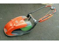 Flymo Glider 350 lawnmower