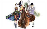 Alessia Sofija Fashion
