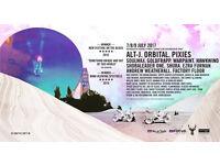 Barstaff needed for Bluedot Festival : 6th - 9th July.