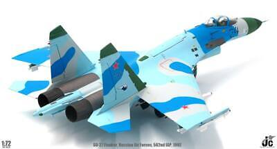 Jc Flügel Jcw72su27005 1/72 Su-27 Flanker Russisch Air Force 582nd IAP