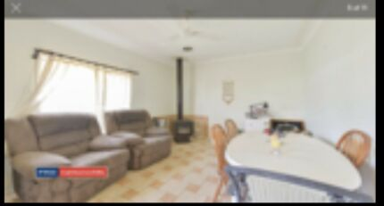 House for rent south tamworth