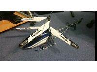 Large R/C Helicopter, paid over £100