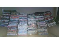 Joblot of 170 dvd's Inc some boxsets
