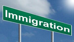 We are offering immigration services