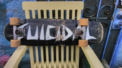 Suicidal Tendencies Skateboard Cruiser complete Dogtown Venice rare skates